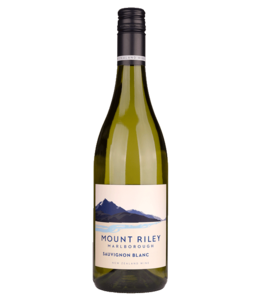 Mount Riley Sauvignon Blanc 2020