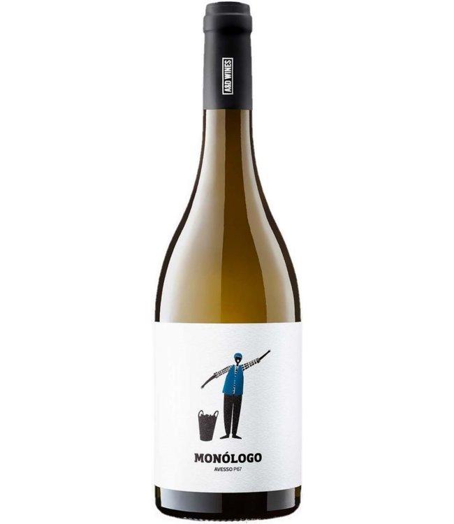 A&D Wines A&D Monólogo Avesso 2018