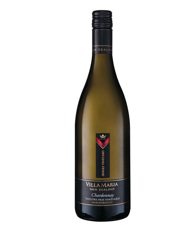 Villa Maria Taylors Pass - Chardonnay 2017