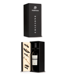 Farnese Edizione Cinque Autoctoni 2015 Magnum Geschenkbox