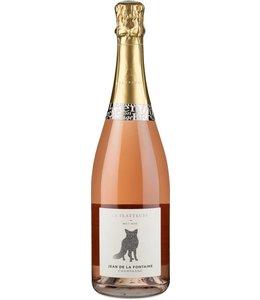 Champagne Jean de la Fontaine La Flatteuse Brut
