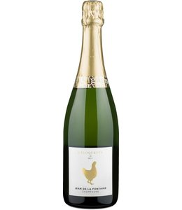 Champagne Jean de la Fontaine L'Eloquente Brut Magnum
