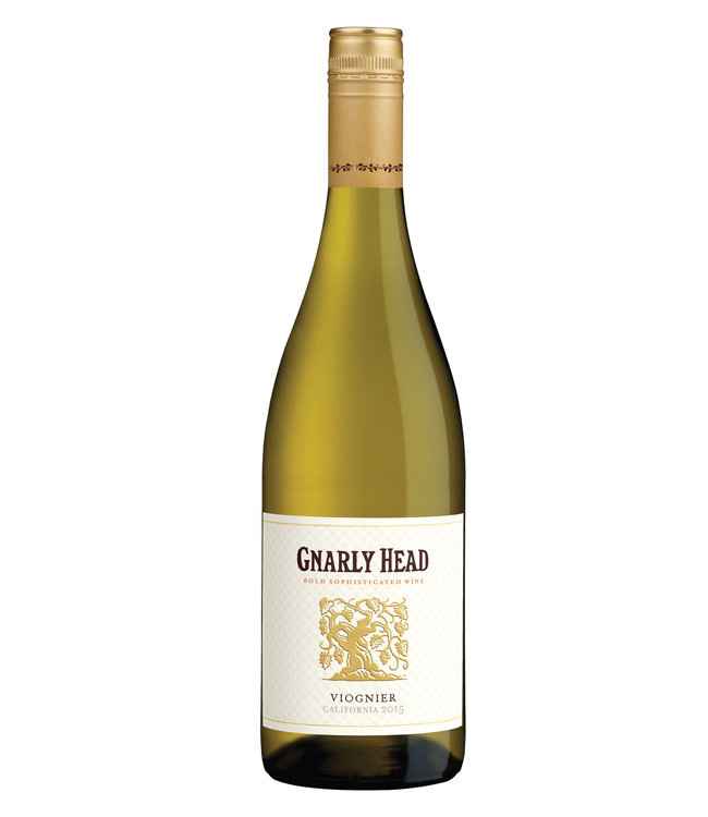 Gnarly Head Chardonnay 2018
