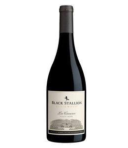 Delicato Black Stallion  Pinot Noir 2017