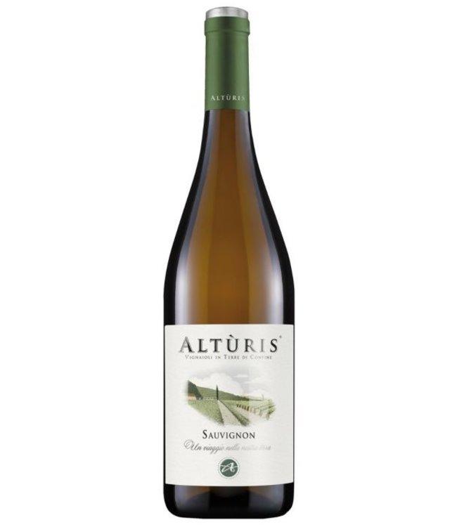 Altùris Sauvignon Blanc 2019