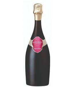 Champagne Gosset, Champagne AC Grand Rosé Brut