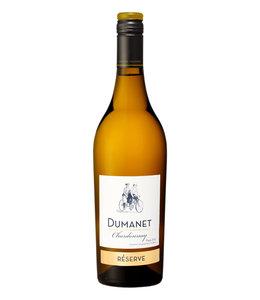 Dumanet Réserve Chardonnay 2019