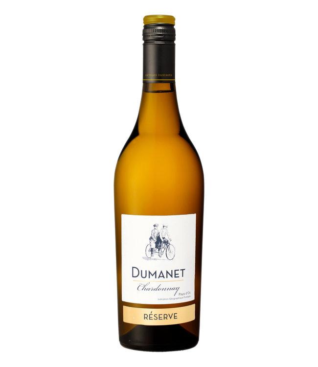 Dumanet Réserve Chardonnay 2020