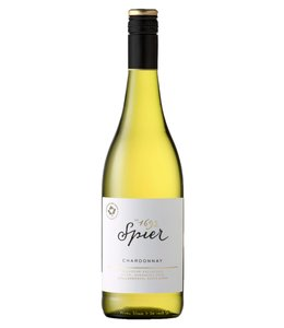 Spier Signature Chardonnay 2019