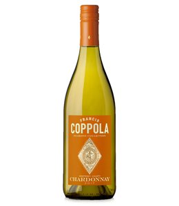 Francis Ford Coppola Winery Diamond Collection Chardonnay 2018