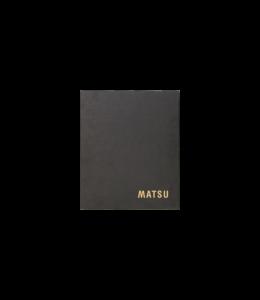 Matsu Picaro-Recio-Viejo Giftpack 3 flessen