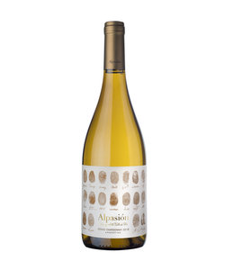 Alpasión Grand Chardonnay 2018
