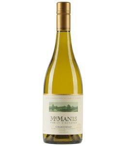 McManis Chardonnay 2018