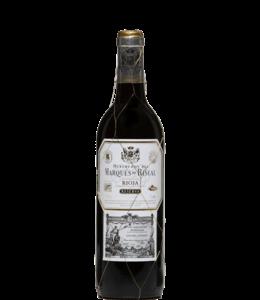 Marques de Riscal Rioja Reserva 2016