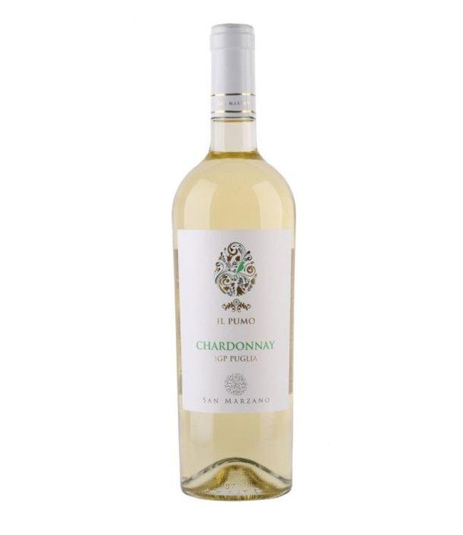 San Marzano Il Pumo Chardonnay 2019