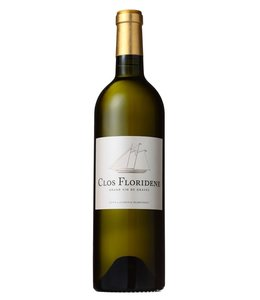 Clos Floridène Blanc 2016