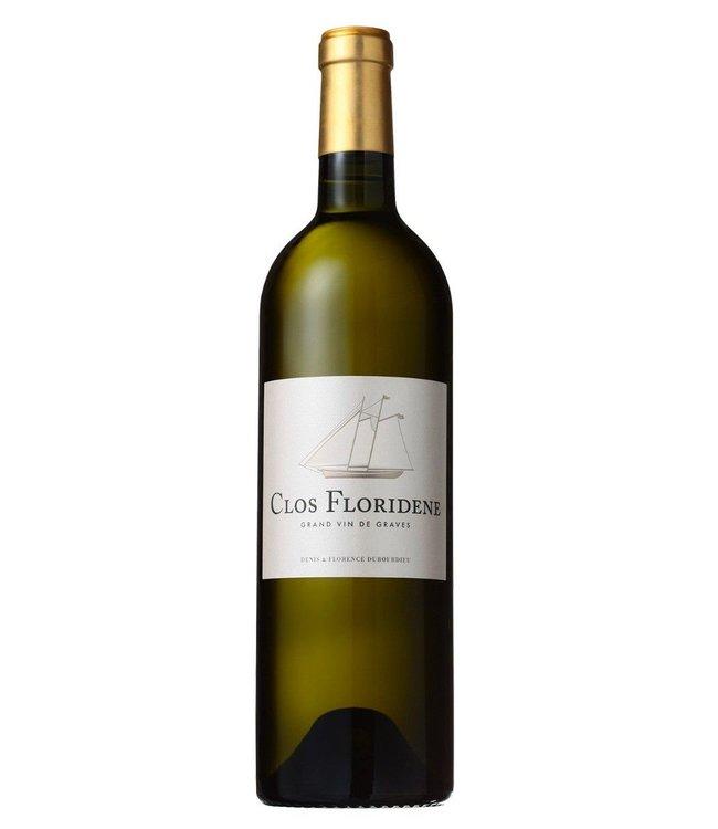 Clos Floridène Graves Blanc 2016