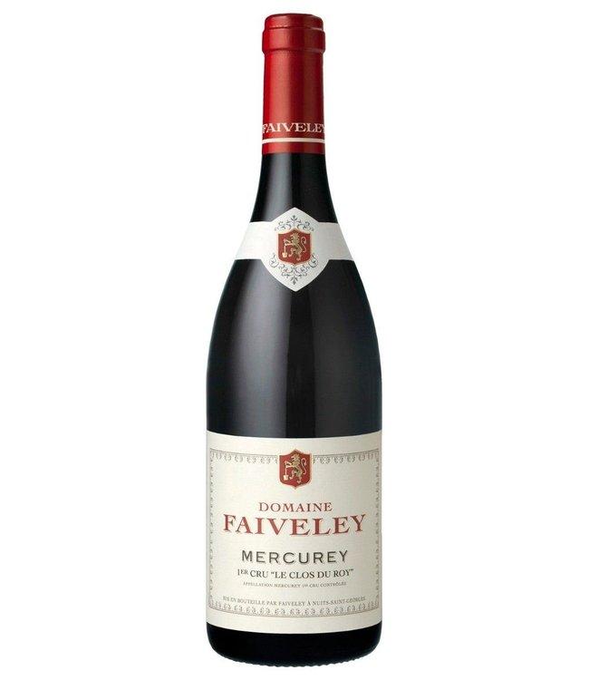 Domaine Faiveley Mercurey Clos du Roy 2016