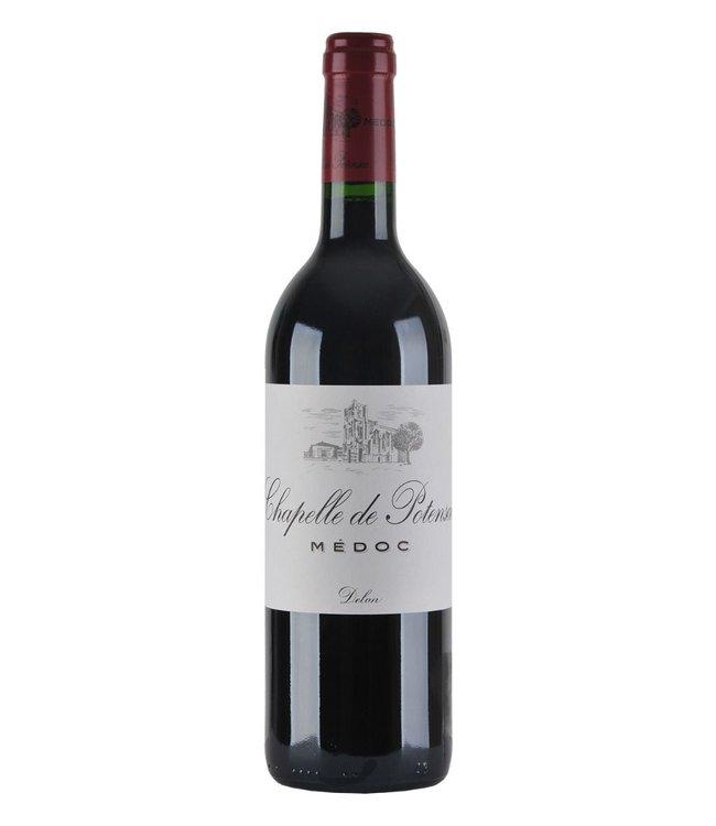 Château Potensac Médoc 2017