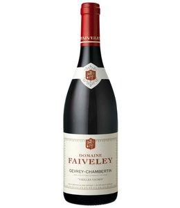 Domaine Faiveley Gevrey Chambertin Vieilles Vignes 2017