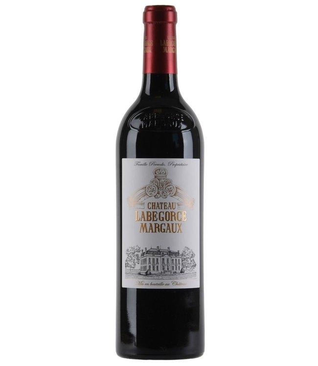 Château Labégorce Margaux 2017
