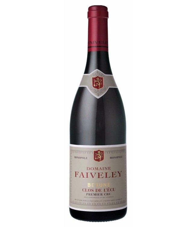 Domaine Faiveley Beaune Clos de l'Ecu 2016