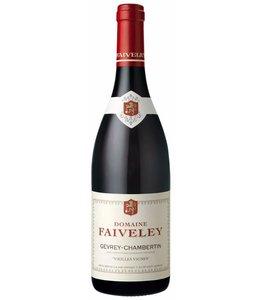 Domaine Faiveley Gevrey Chambertin Vieilles Vignes 2014