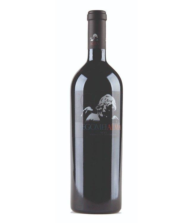 Finca Egomei Alma Tinto Rioja 2014