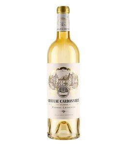 Château Carbonnieux Pessac-Léognan Blanc 2017