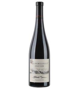 Domaine Albert Mann Pinot Noir Clos de la Faille 2016