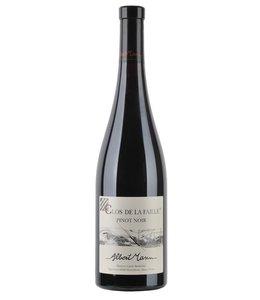 Domaine Albert Mann Pinot Noir Clos de la Faille 2017
