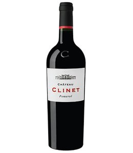 Château Clinet Pomerol 2016