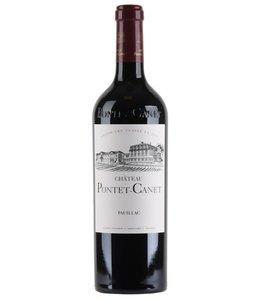 Château Pontet-Canet Pauillac 2016