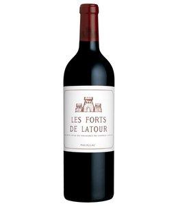 Château Latour Les forts de Latour Pauillac 2014