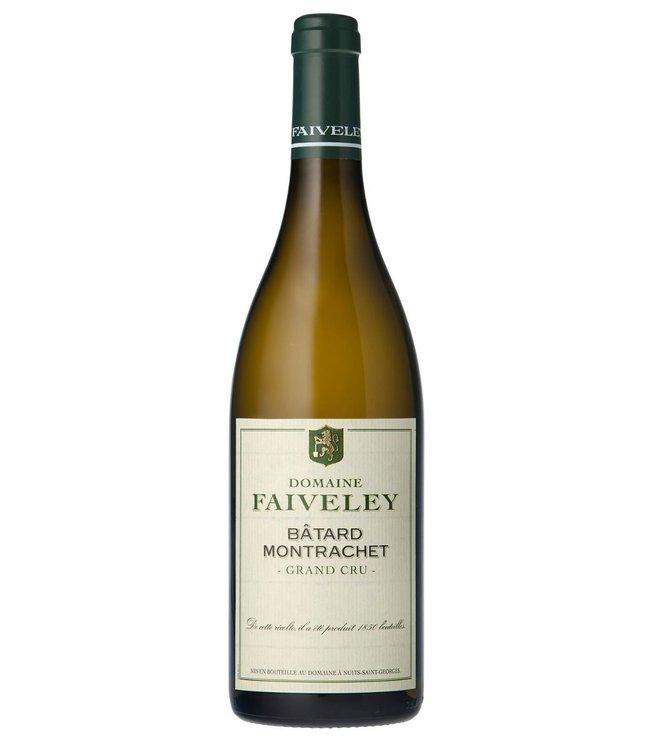 Domaine Faiveley Bâtard Montrachet 2018
