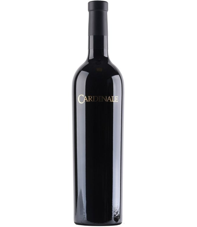 Cardinale Red 2016