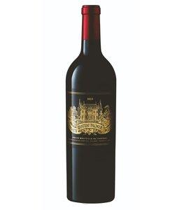 Château Palmer Margaux 2015