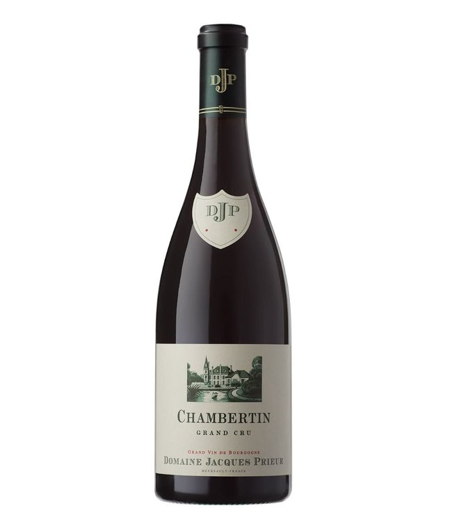 Domaine Jacques Prieur Chambertin 2018