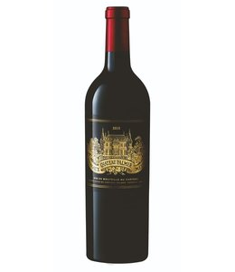 Château Palmer Margaux 2017