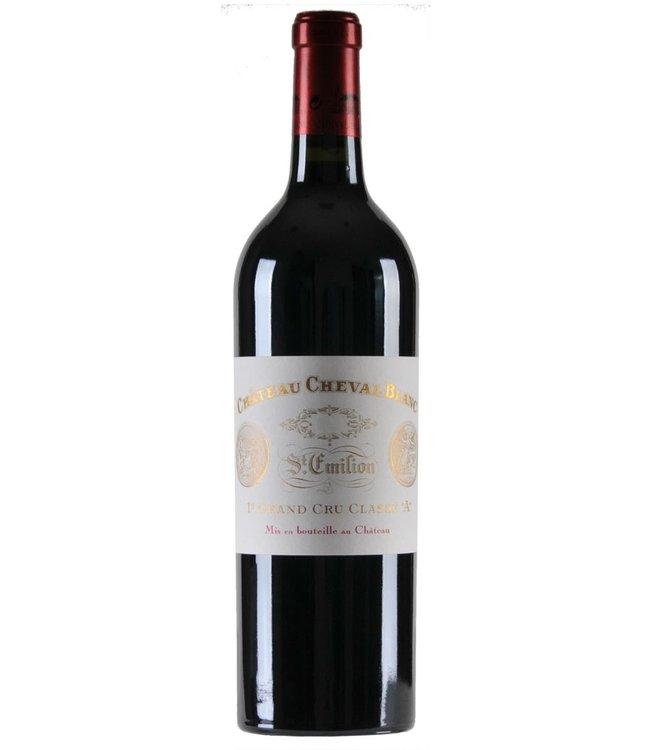 Château Cheval Blanc Saint Émilion Grand Cru Classé 2017