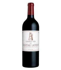 Château Latour Pauillac 2006