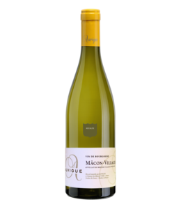 Auvigue Macon Villages Blanc 2019