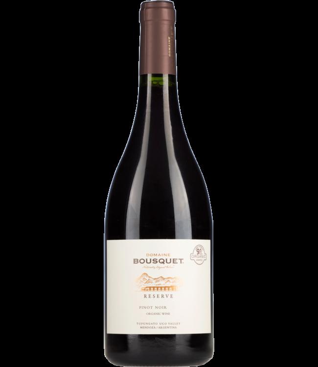 Domaine Bousquet Reserve Pinot Noir 2019