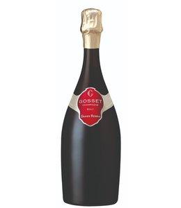 Champagne Gosset, Champagne AC Grand Reserve Brut