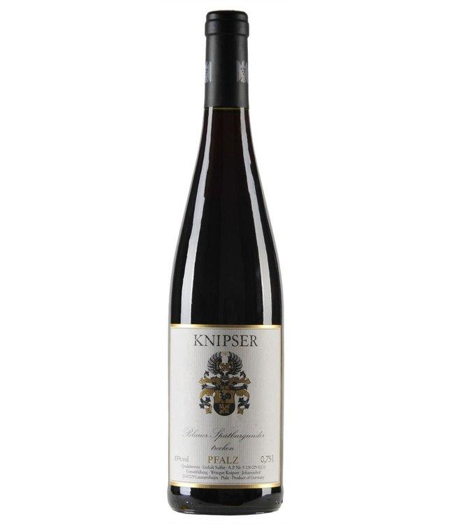 Weingut Knipser Blauer Spätburgunder Trocken 2016
