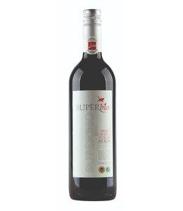 Vinicola Decordi Supèrbio Nero d'Avola-Syrah 2020