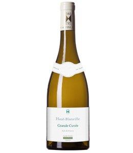 Château Haut-Blanville Grande Cuvée Blanc 2017