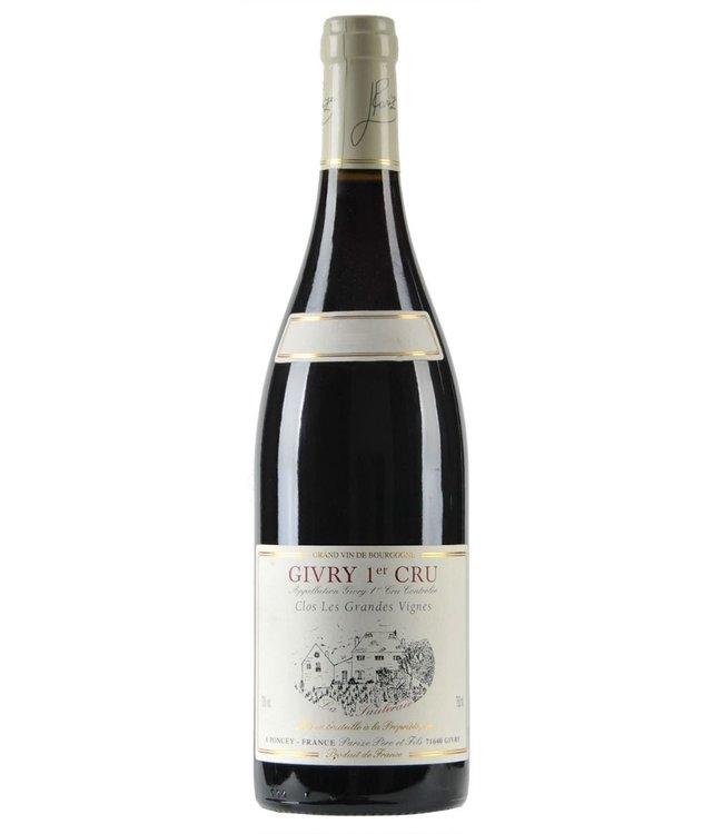 Domaine Gerard & Laurent Parize Les Grandes Vignes 2018