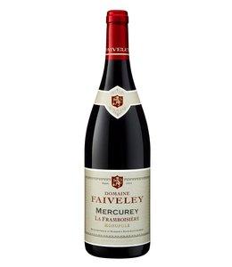 Domaine Faiveley La Framboisière Monopole 2016