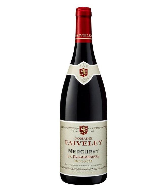 Domaine Faiveley La Framboisière Monopole 2018